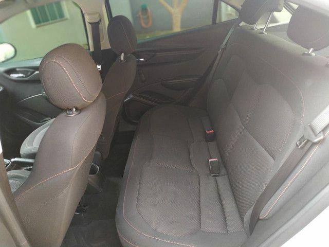 Chevrolet Onix 1.0 LT (Pra vender logo) - Foto 5