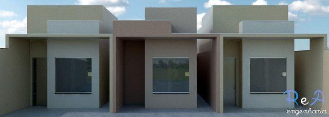 Casa Térrea Tijuca, 2 quartos sendo um suíte - Foto 3