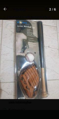 Kit basebol 165 - Foto 2