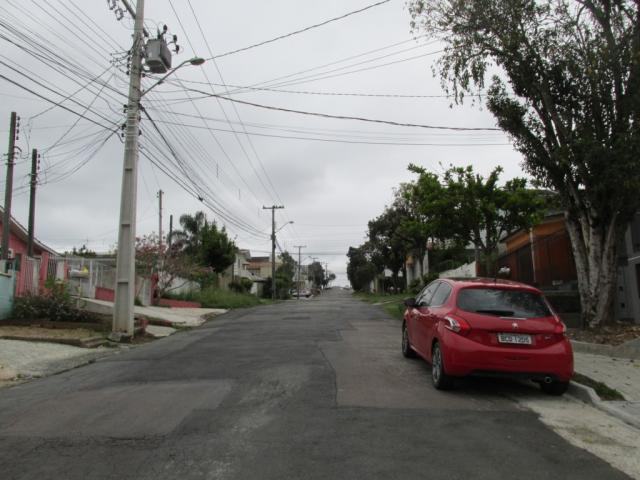 Terreno à venda em Fazendinha, Curitiba cod:50366.001 - Foto 8
