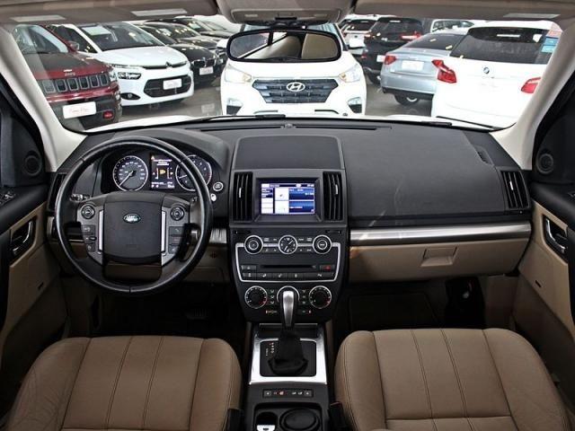 Land Rover Freelander 2.0 SE SI4 4P - Foto 5