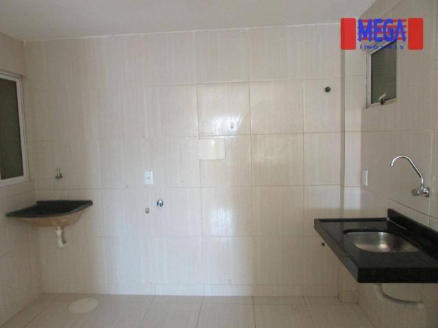 Apartamento com 2 quartos para alugar no Parque Araxá - Foto 7
