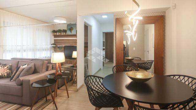 Apartamento à venda com 3 dormitórios em Farroupilha, Porto alegre cod:9930322 - Foto 8