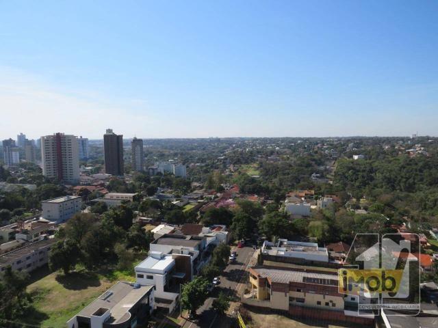 Apartamento com 3 dormitórios para alugar, 101 m² por R$ 2.500,00/mês - Residencial Omoiru - Foto 18