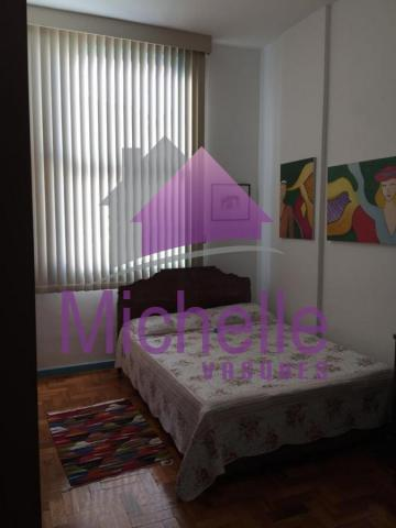 Apartamento para Venda em Teresópolis, ALTO, 1 dormitório, 1 banheiro, 1 vaga - Foto 10