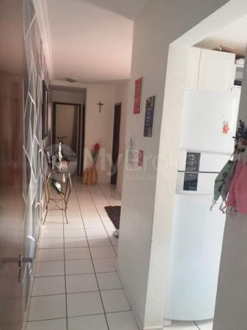 Apartamento com 2 quartos no Residencial Club Cheverny - Bairro Setor Goiânia 2 em Goiâni