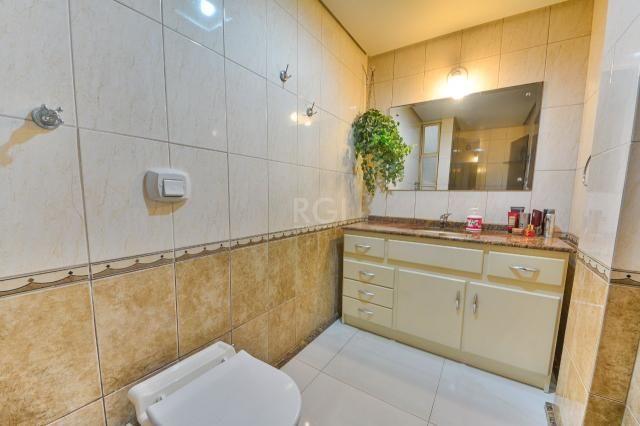 Apartamento à venda com 3 dormitórios em Jardim lindóia, Porto alegre cod:KO13610 - Foto 4