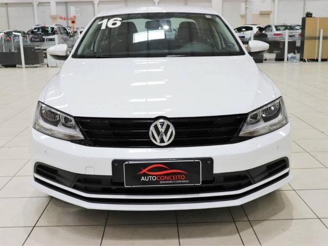 Volkswagen Jetta Trendline 1.4 TSI 16V aut - Foto 2