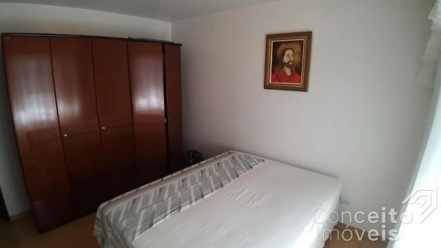 Casa à venda com 3 dormitórios em Jardim carvalho, Ponta grossa cod:393032.001 - Foto 9