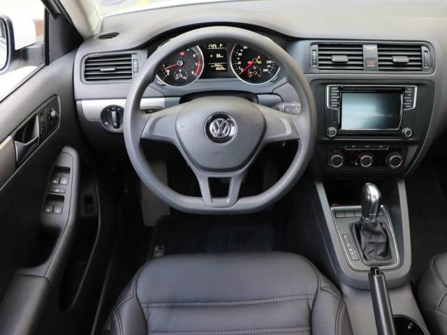 Volkswagen Jetta Trendline 1.4 TSI 16V aut - Foto 8