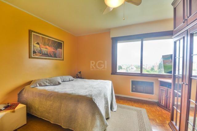 Apartamento à venda com 3 dormitórios em Jardim lindóia, Porto alegre cod:KO13610 - Foto 2