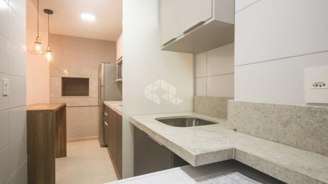 Apartamento à venda com 3 dormitórios em Farroupilha, Porto alegre cod:9930322 - Foto 14