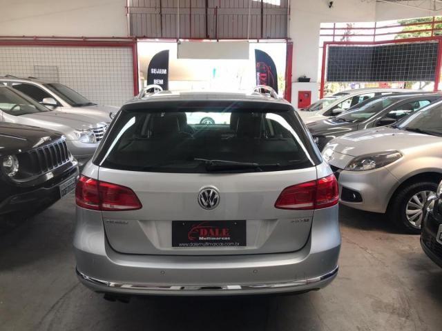 Volkswagen Passat Variant 2.0 TSI DSG - Foto 9