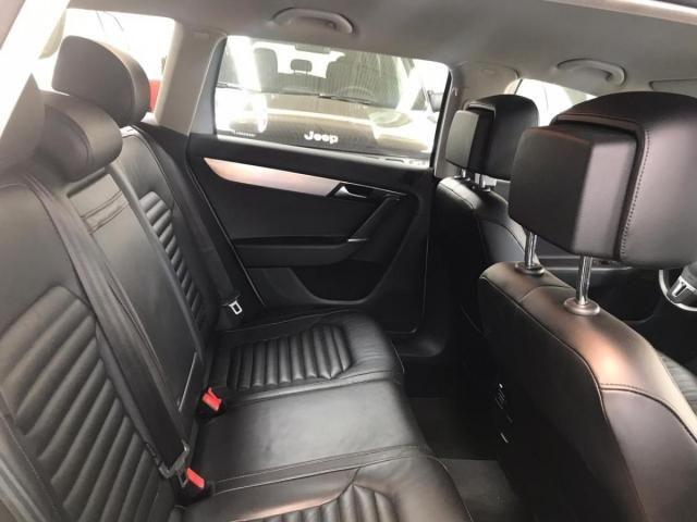 Volkswagen Passat Variant 2.0 TSI DSG - Foto 10