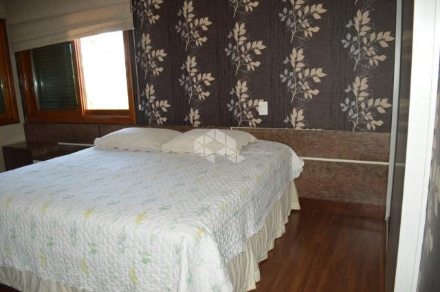 Casa de condomínio à venda com 5 dormitórios em São vicente, Gravataí cod:9924697 - Foto 9