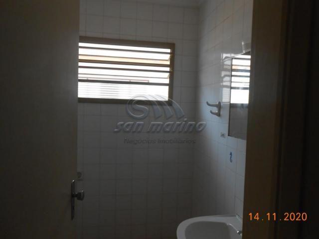 Casa à venda com 3 dormitórios em Centro, Jaboticabal cod:V5242 - Foto 15