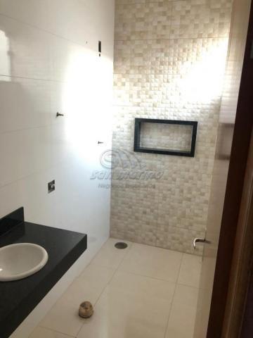 Casa à venda com 2 dormitórios em Planalto verde ii, Jaboticabal cod:V5247 - Foto 2
