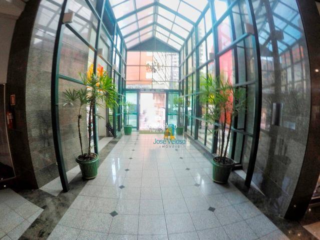 ÓTIMA Sala ao lado Shopping Crystal e Curitiba - Foto 8