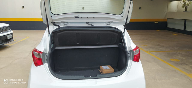 HB20 Hatch Comfort style 1.0 2013 - Foto 6