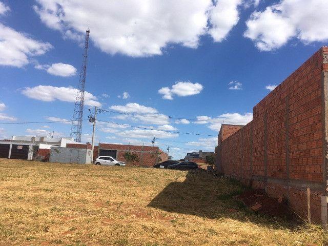 Terreno no bairro Minas Gerais - Residencial Flamboyant Uberlândia - Foto 2
