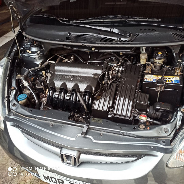 Honda fit 2007 - Foto 3