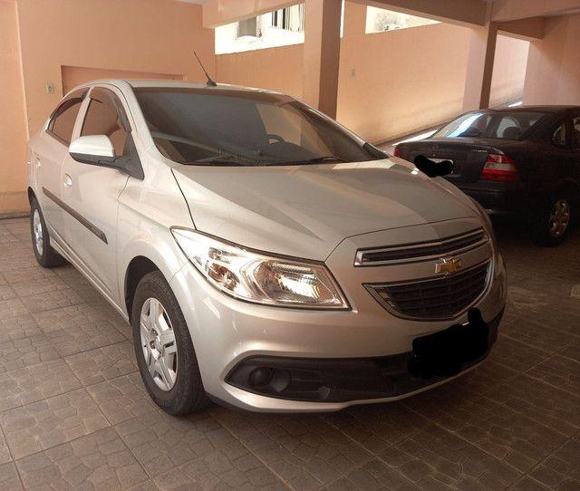 Chevrolet Prisma 2013/2013 LT 1.0 Completo 26.500 KM IPVA PAGO