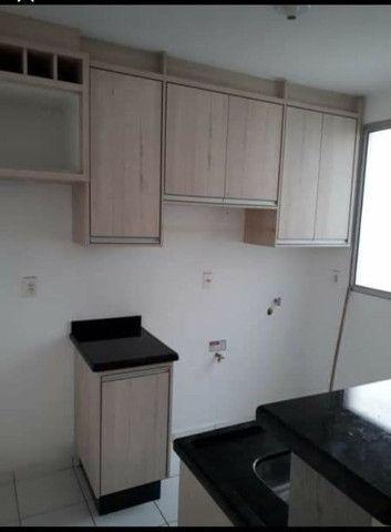 Apartamento à Venda - Cambé - 02 Dormitórios - Foto 8