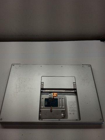 MacBook pro 2007 - Foto 4