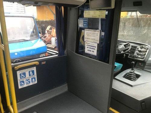 Micro Ônibus Marcopolo Senior C/ Elevador Vw 9.150 Executivo - Foto 8