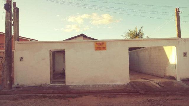 Casa em Canto do Buriti-PI (Centro)