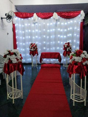 Ponto de Loja de Ornamentações de Casamento - Foto 2