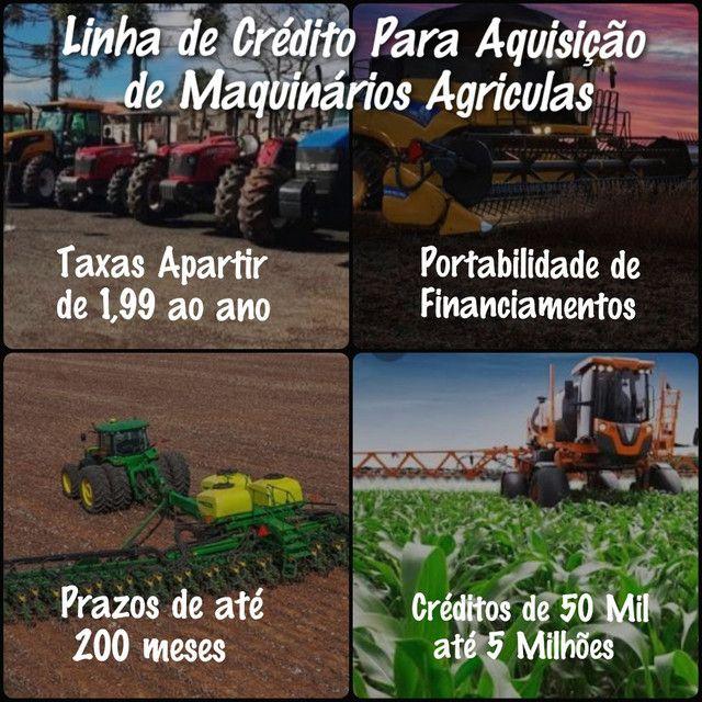 Crédito Rural - Foto 2
