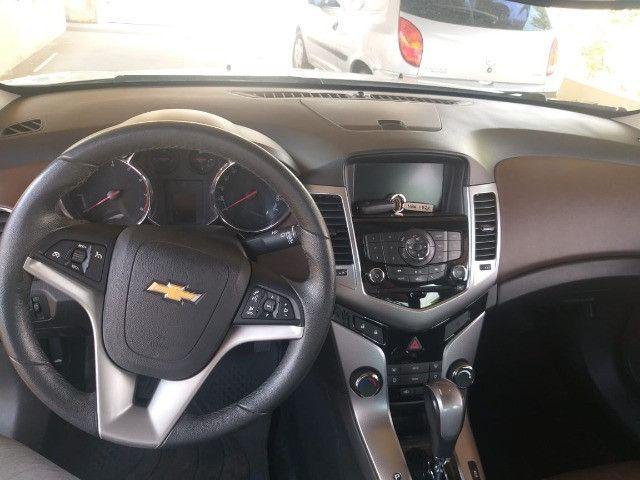 Chevrolet Cruze LTZ 1.8 Automático - Foto 7