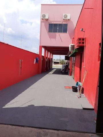 Vendo - Prédio Comercial e Residencial Av. Jamari Setor 01 - Ariquemes/RO - Foto 3