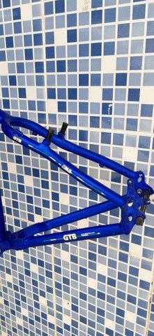 Quadro GTB M8 - Foto 4