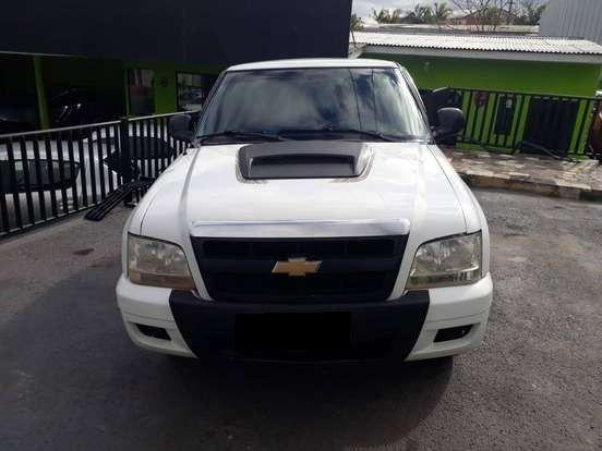 Chevrolet S10 - Foto 2