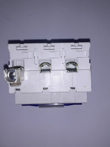 Disjuntor tripolar 100A - Foto 2