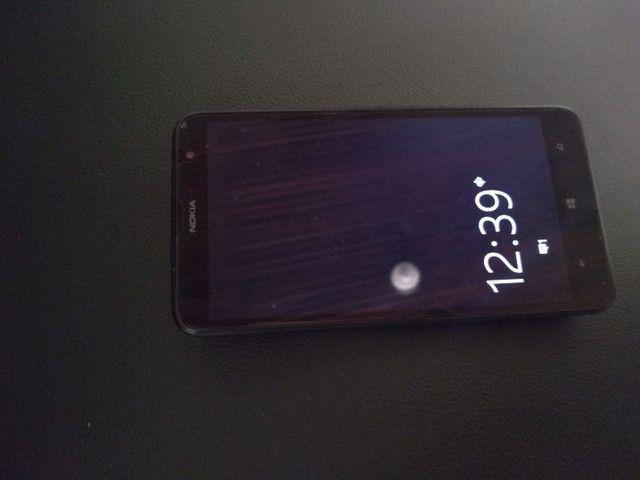 Nokia Lumia 1320 - Foto 2