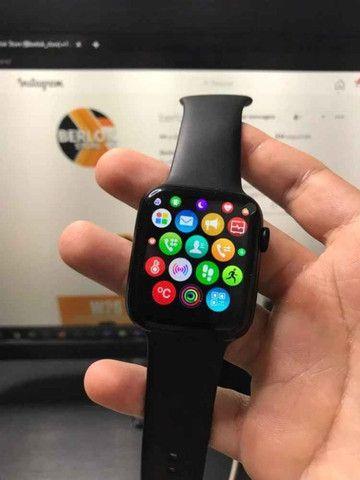 Smartwatch IWO 12 Lite W26 - Tela Infinita - Foto 2