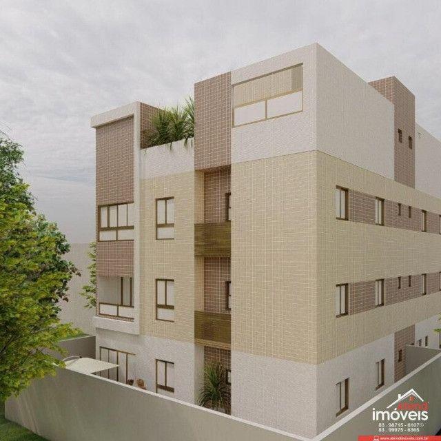 Apartamento nos bancarios - Foto 2