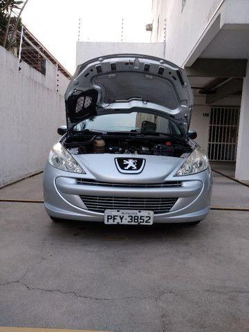 Peugeot 207 1.4 8v 2013 Excelente Estado! - Foto 14