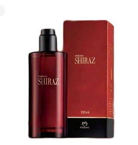 Perfume Shirraz Original Lacrado Natura