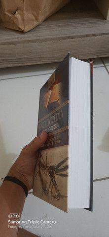 Livro estudos de teologia - Foto 3
