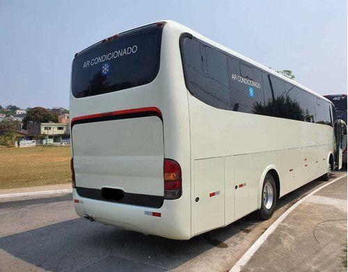 Ônibus Rodoviário Paradiso 1200 G6 Scania K340 - Foto 3