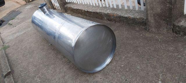 Tanque (BePo) - Foto 3