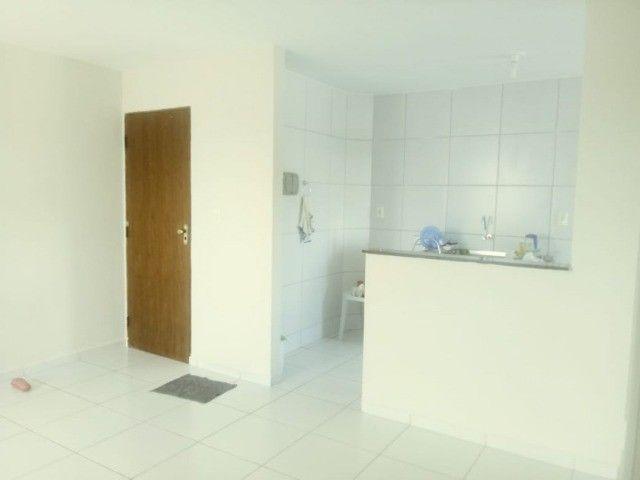 Apartamento em Nova Mangabeira de 03 quartos e varanda. Pronto para morar!!! - Foto 4