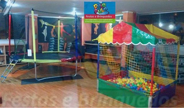 Aluguel - Promoção Brinquedos de playground - 7, 15 e 30 dias - Foto 6