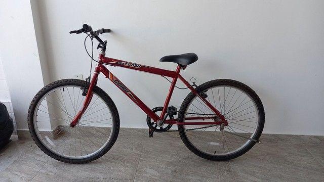 Bicicleta simples  - Foto 6