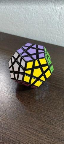 Cubo Mágico 12 Lados (Megaminx) + Brinde (Frete grátis) - Foto 4