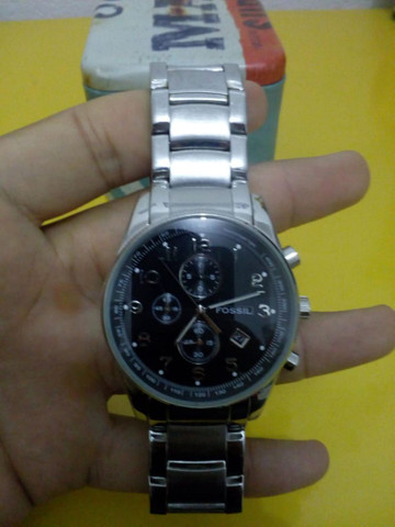 Vendo meu relógio Fóssil - Foto 5